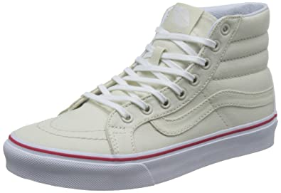 Vans Damen Ua Sk8 hi Slim Hohe Sneakers