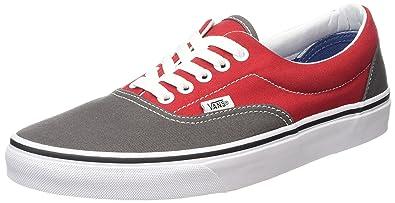 daf5d7b1ec0af Vans Unisex Era 2 Tone Skate Shoe