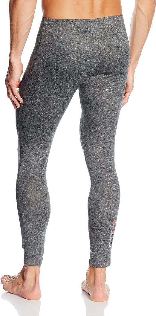 Trango TRX2 Wool - Pantalón Largo Interior para Hombre ...