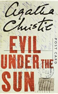 Evil Under the Sun price comparison at Flipkart, Amazon, Crossword, Uread, Bookadda, Landmark, Homeshop18