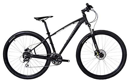 Tommaso Gran Sasso 29er Hardtail Mountain Bike