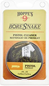 Hoppe's Bore Snake Viper Pistol and Revolver Bore Cleaner