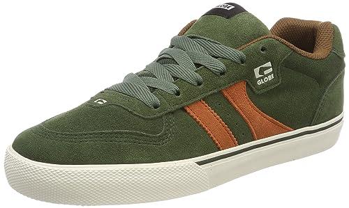 Globe Encore-2, Zapatillas de Skateboarding para Hombre: Amazon.es: Zapatos y complementos