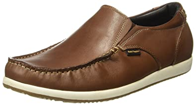 closer at release info on thoughts on Buy Hush Puppies Men's Brad Slip On Loafers at Amazon.in