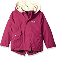Amazon Best Sellers: Best Girls' Down Jackets & Coats