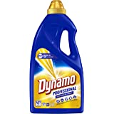 Dynamo Professional, 5 actions in 1 wash, Liquid Laundry Washing Detergent, 36 Washloads.