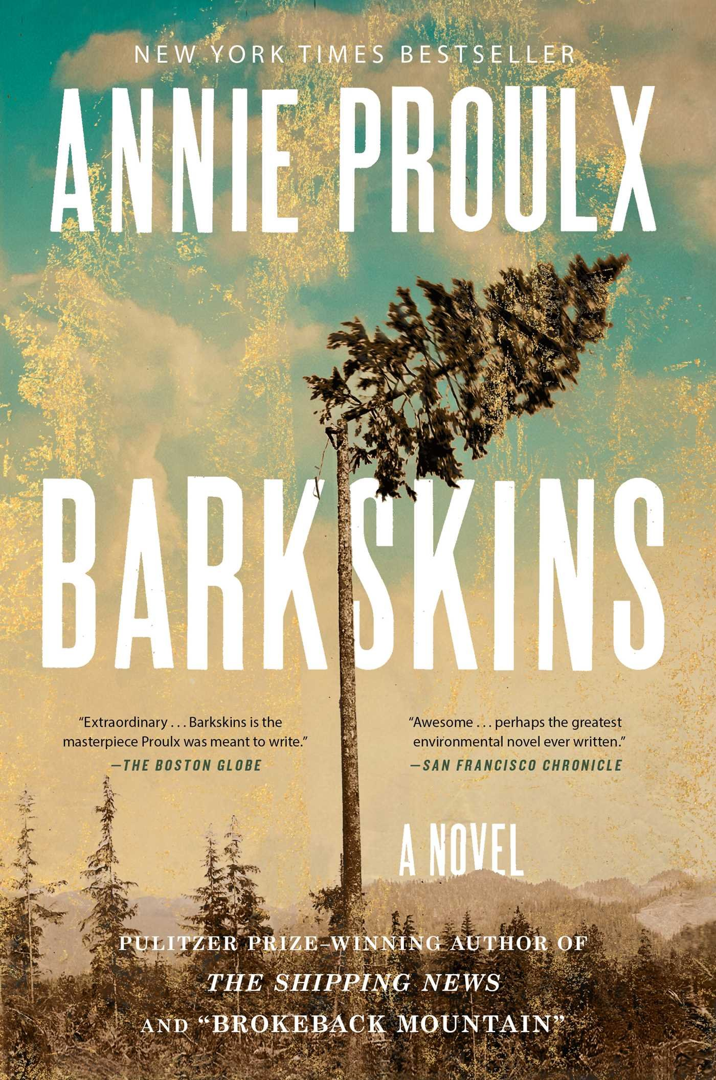 Barkskins: A Novel pdf