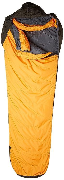 Millet Dreamer C Saco de Dormir Hombre, Color Naranja Fluorescente, tamaño Izquierda, 1.18: Amazon.es: Deportes y aire libre