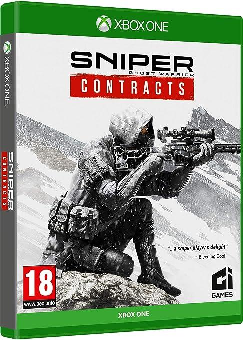 Sniper: Ghost Warrior - Contracts (Xbox One): Amazon.es: Videojuegos