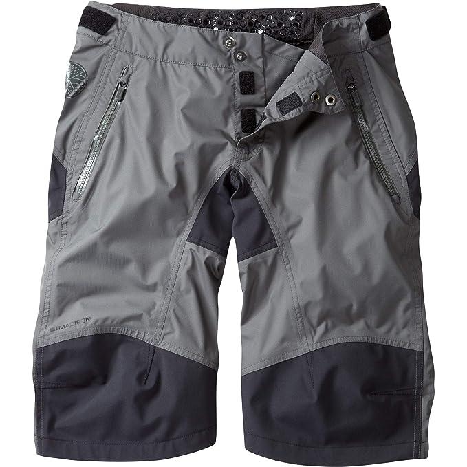 a532b2df944 Madison DTE Women's Waterproof Shorts: Amazon.co.uk: Sports & Outdoors