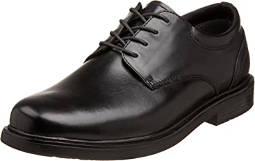 Nunn Bush Mens Eddy Oxford