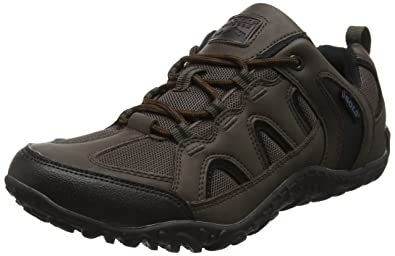 Mens Elias Low Rise Hiking Boots Gola