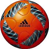 adidas(アディダス)エレホタ プライヤ ビーチサッカーボール 5号球 オレンジ AFB5100 オレンジ