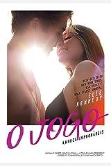 O jogo (Amores Improváveis Livro 3) eBook Kindle