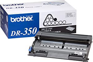 Brother DR-350 DCP-7010 7020 7025 FAX-2820 2825 2920 HL-2030 2040 2070 IntelliFax 2820 2910 MFC-7220 7225 7820 Drum in Retail Packaging