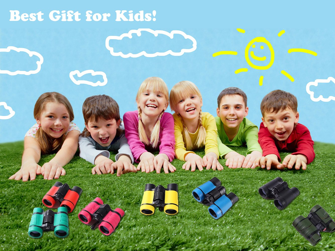 Jungen Spielzeug 4-6 Jahre alt, Joy-Jam Spielzeug: Amazon.de: Kamera