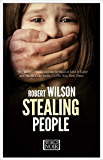 Stealing People (The Charles Boxer Series Book 3)