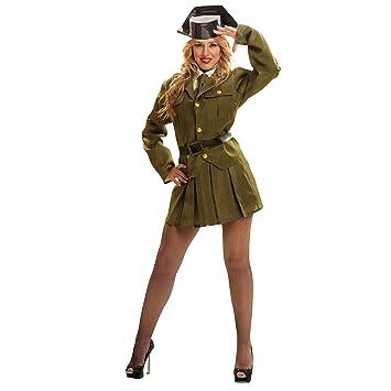 My Other Me Me - Disfraz de Guardia civil para mujer d30ed229d48