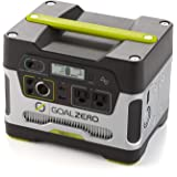 Goal Zero Yeti 400, 230V Power Pack