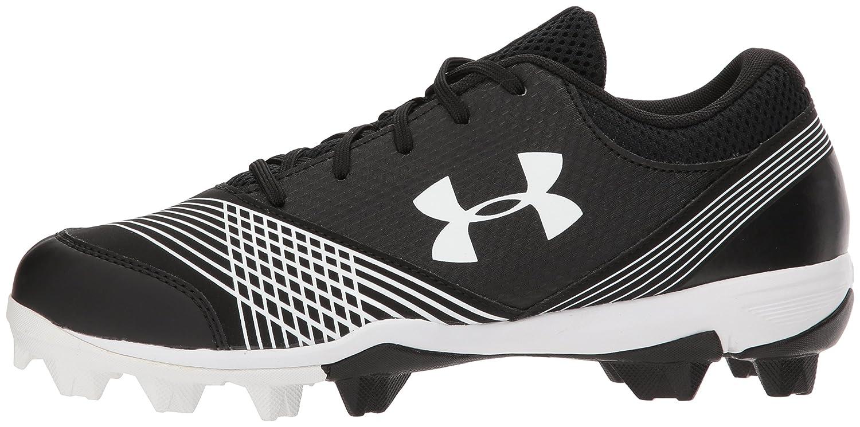 Under Armour Women's Glyde RM Baseball Shoe B06XCF8WG3 9.5 M US|Black (011)/Black