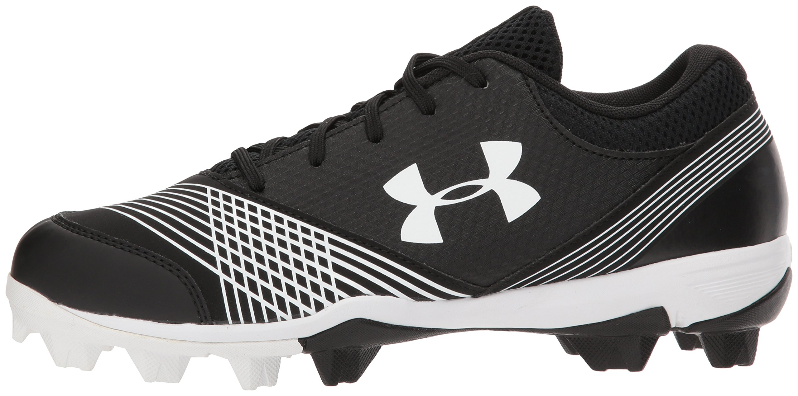 Under Armour Women's Glyde RM Softball Shoe 011/Black, 7 by Under Armour (Image #5)