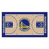 FANMATS  9264  NBA Golden State Warriors Nylon Face