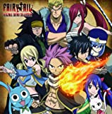 「FAIRY TAIL」 ORIGINAL SOUND COLLECTION