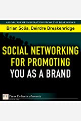 Social Networking for Promoting YOU as a Brand Audible Audiobook