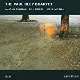 The Paul Bley Quartet