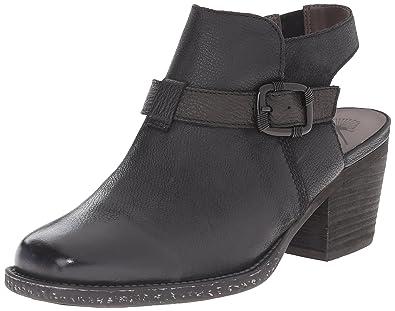 OTBT Women's Des Peres Boot, Black, ...