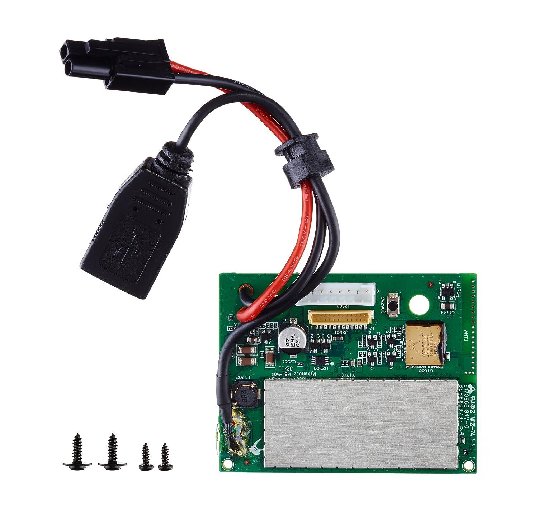 Parrot - AR. Drone 2.0 Placa Base (PF070039): Amazon.es: Electrónica