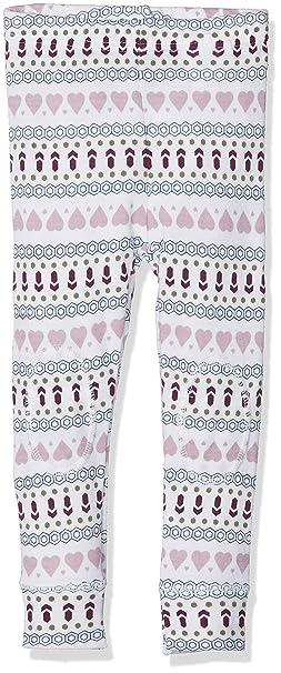 Name It Girls Nmfwillit Wool Legging Noos