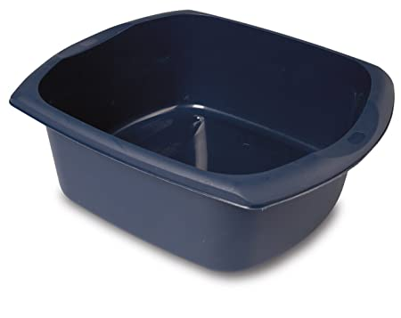 e19c400d4165 Image Unavailable. Image not available for. Colour: Addis Large Rectangular  Washing Up Bowl ...