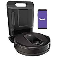 Deals on Shark IQ Robot Self-Empty XL RV1001AE Robotic Vacuum Refurb