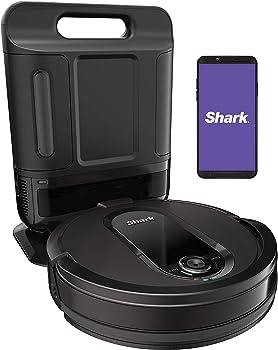 Shark XL RV101AE IQ Self-Empty Small Vacuum Cleaner