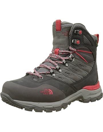 reputable site 71547 9d76d The North Face Hedgehog Trek Gore-tex, Chaussures de Randonnée Hautes Femme