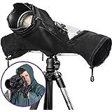 Altura Photo Professional Rain Cover for Canon Nikon Sony DSLR Mirrorless Cameras