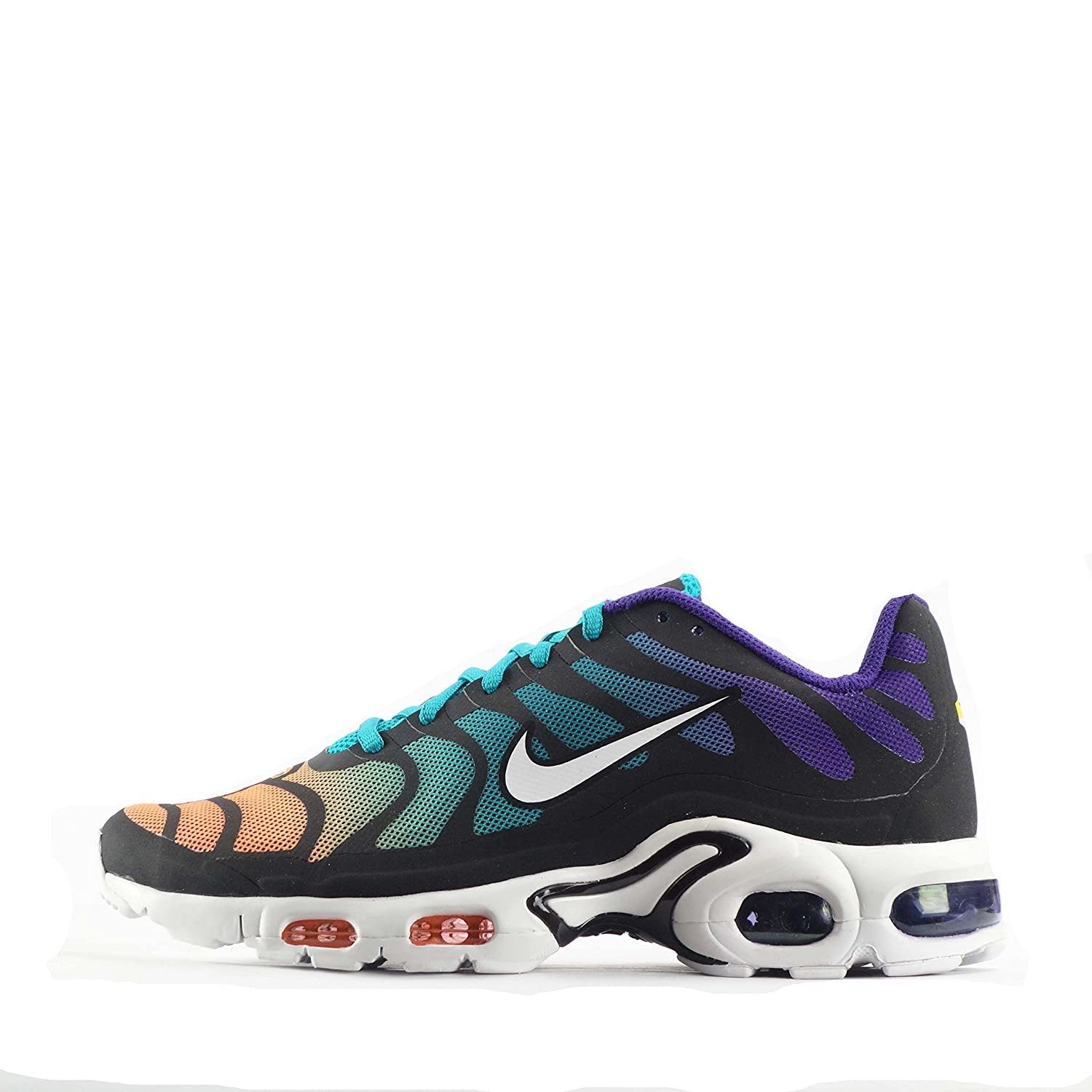 1094fcf6c7 Nike Air Max Plus Hyperfuse TN Tuned Mens Shoes (UK-6): Amazon.co.uk: Shoes  & Bags