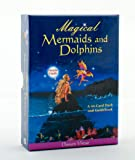 Magical Mermaids and Dolphin Oracle Cards: A 44-Card Deck and Guidebook