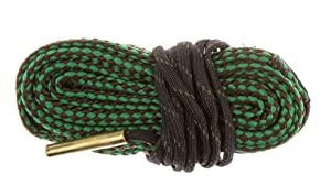 Ultimate Bore Cleaner for Rifle, Pistol & Shotgun. Available in Wide Range of Sizes Including 9mm 5.56 .22 .223 12GA .308 .45 .50 and Others (Choose Your Caliber)