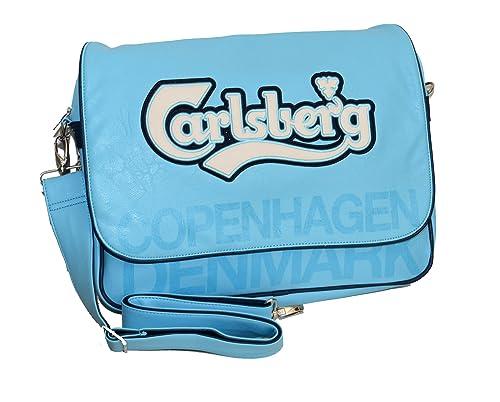 Carlsberg Tracolla estensibile Classic Sky: Amazon.it
