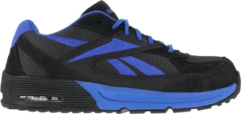 Beviad Jogger Work Shoes Composite Toe