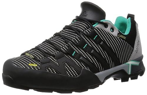 quality design 7900c b37b6 Adidas Terrex Scope GTX, Zapatos de Low Rise Senderismo para Mujer, Gris  (Mgh Solid GreyCore BlackShock Mint), 36 23 EU Amazon.es Zapatos y ...