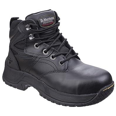 Bottes Randonnée Chaussures Torness De Dr Bottines Martens Unisexe gUafaA