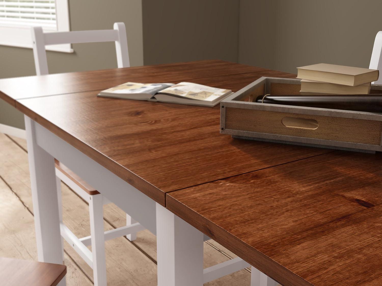 Erfreut Haltbare Küchentisch Sets Bilder - Küche Set Ideen ...