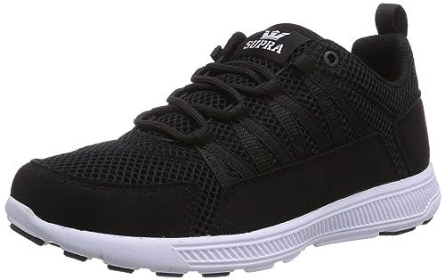 a589cfe08cc Supra Owen, Unisex Adults Low-Top Sneakers: Amazon.co.uk: Shoes & Bags
