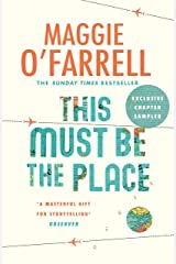 THIS MUST BE THE PLACE: Exclusive Chapter Sampler (English Edition) eBook Kindle