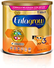 Enfagrow Premium Etapa 3 para Niños de 12 Meses en Adelante, 375 g