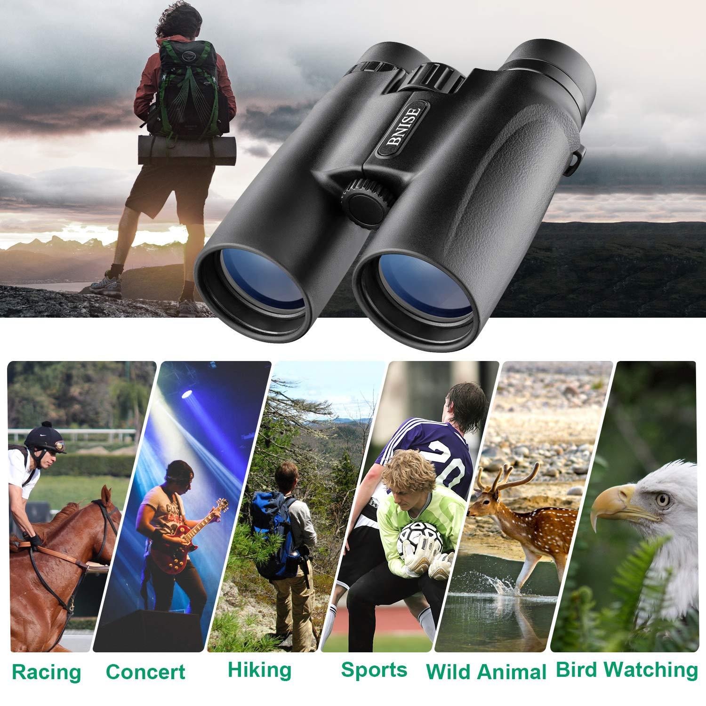 Distance Observable Infrarouge Jusqu/à 700FT Jumelles Vision Nocturne pour la Surveillance, Appareil de Jumelles Infrarouge Portable pour Prendre des Photos et des Vid/éos Pendant Le Jour ou la Nuit