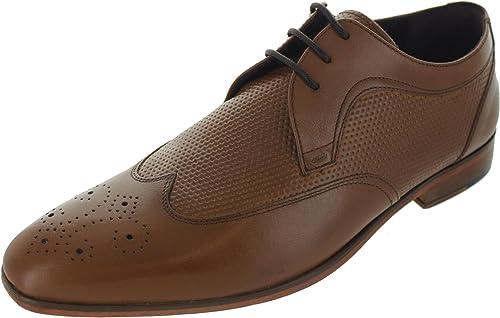 aa1ca6518e6 Gucinari Men s AMP-017 Brogue Shoes  Amazon.co.uk  Shoes   Bags